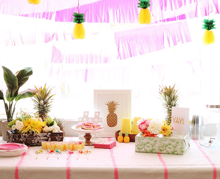 Babiekins Magazine | Partykins Golden Birthday