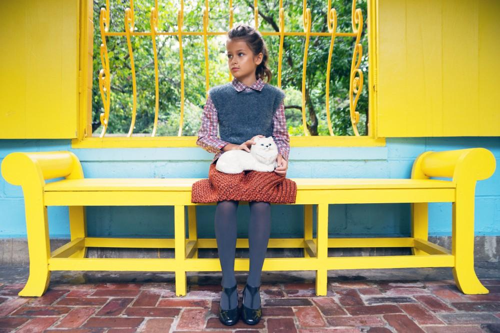 BABIEKINS MAGAZINE | Liliane Roland