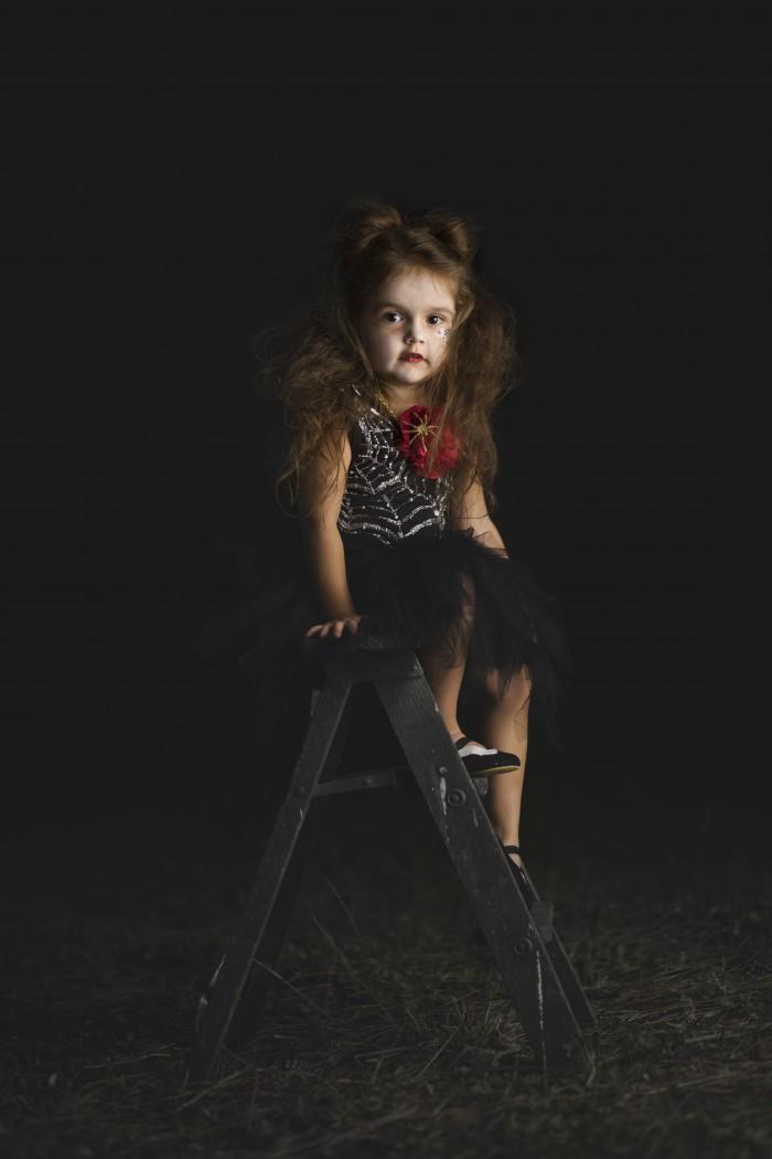 BABIEKINS MAGAZINE | Halloween: Beetlejuice
