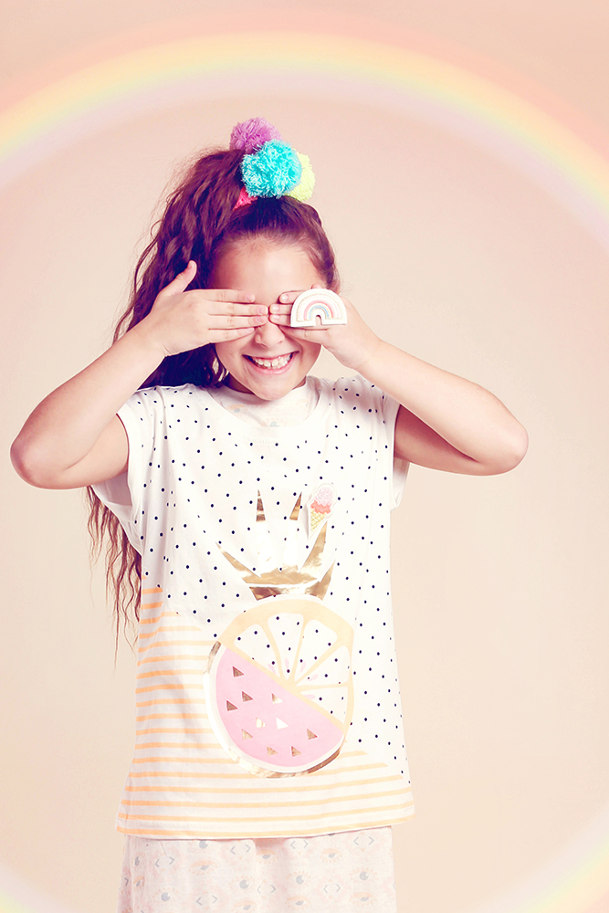 BABIEKINS MAGAZINE | Emoji Girl