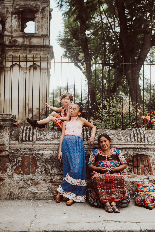 BABIEKINS MAGAZINE | Antigua
