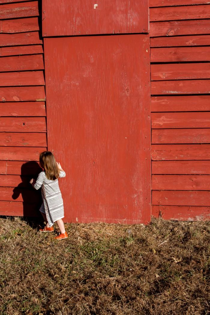 BABIEKINS MAGAZINE | North Carolina Fall