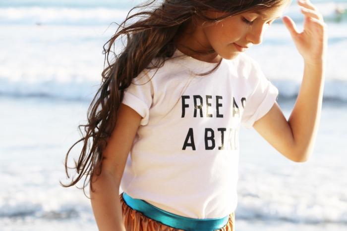 BABIEKINS MAGAZINE | Laid Back Cali Style