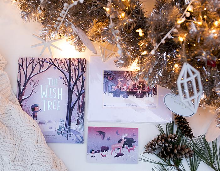 Storykins // The Wish Tree