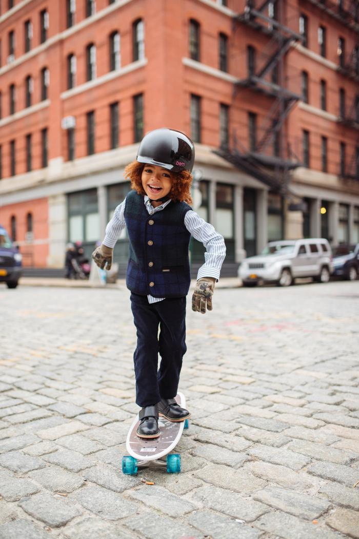BABIEKINS MAGAZINE | Gentleman Code