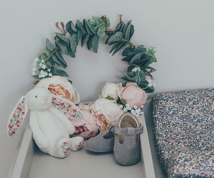 BABIEKINS MAGAZINE | Nursery Inspo