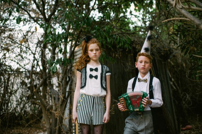 BABIEKINS MAGAZINE | Whimsy in Tel Aviv