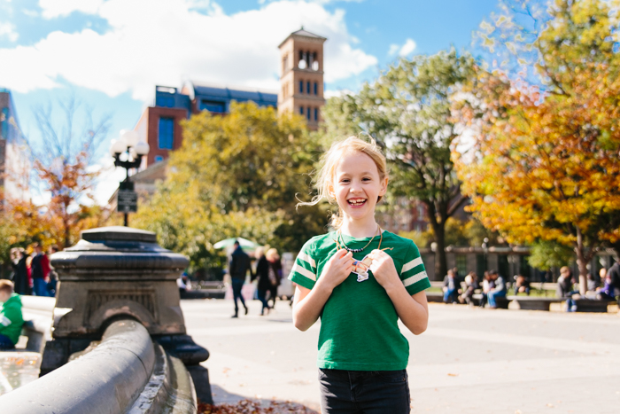Elizabeth Pettey Photography for Babiekins Blog: Fashionkins// Riley of LITTLE LUX