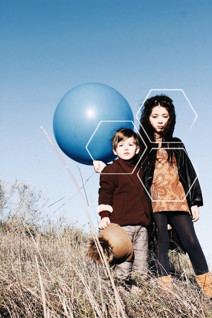 BABIEKINS MAGAZINE | Children of the Hills