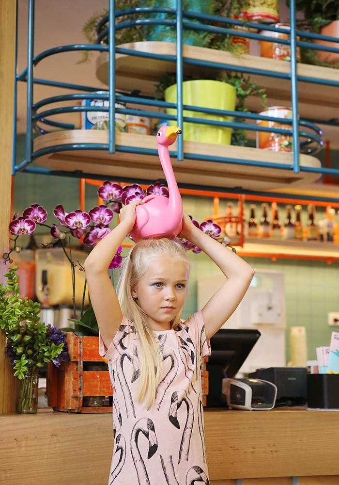 BABIEKINS MAGAZINE | Pastel Lunch Dates