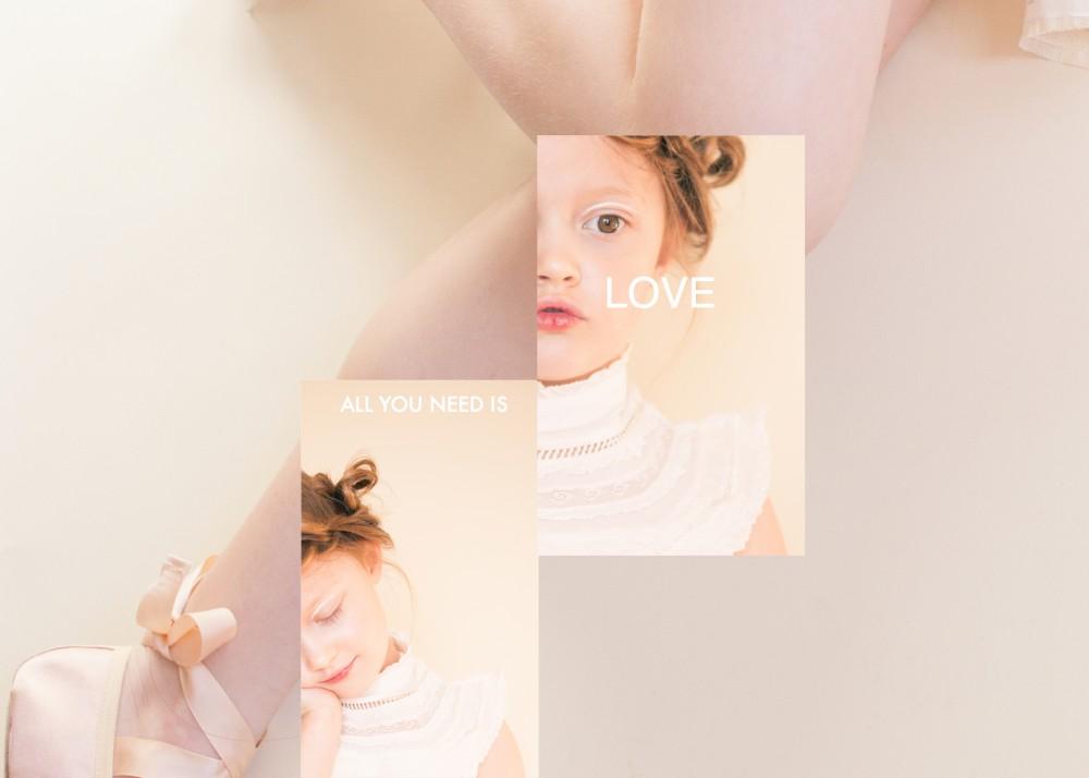BABIEKINS MAGAZINE | Love Story