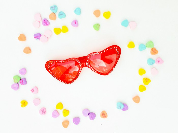 Babiekins Magazine II Queen Of Candy Hearts Craft