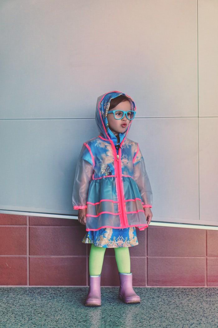 Fashionkins // Waiting For The Rain