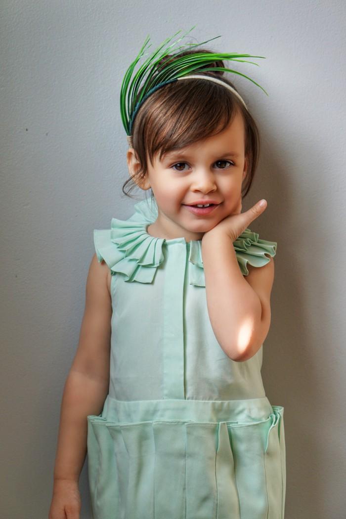Fashionkins // Spring Fling with Nikolia
