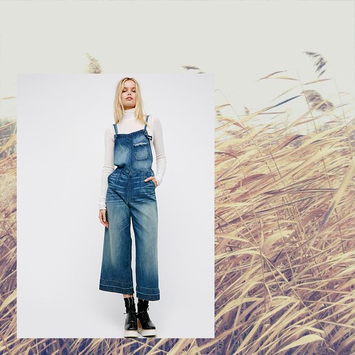 Momkins // Boho Farmer