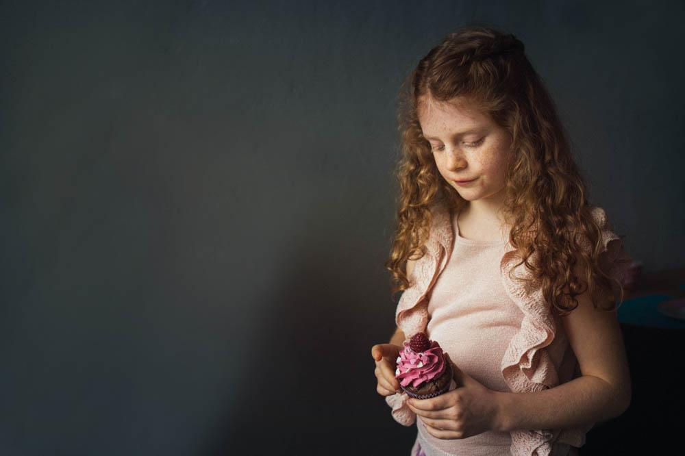 BABIEKINS MAGAZINE | Cupcakes & Milkshakes