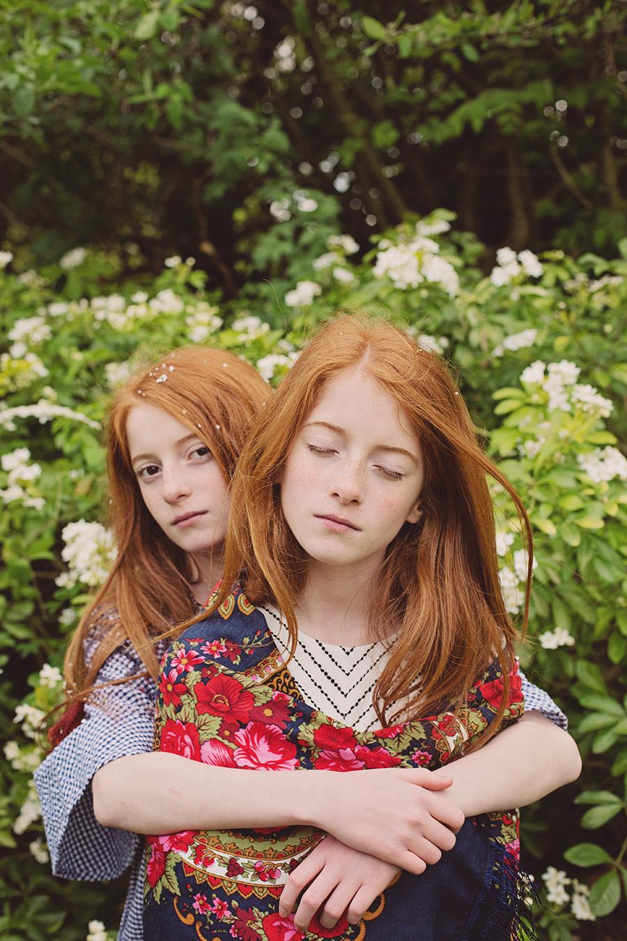 BABIEKINS MAGAZINE | Spring Again