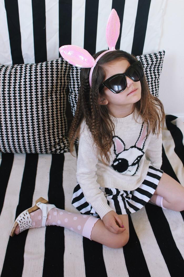 BABIEKINS MAGAZINE | Modern Bunny