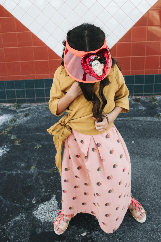BABIEKINS MAGAZINE | Sweet Summer Style