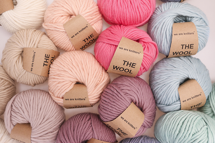 Featurekins // We Are Knitters