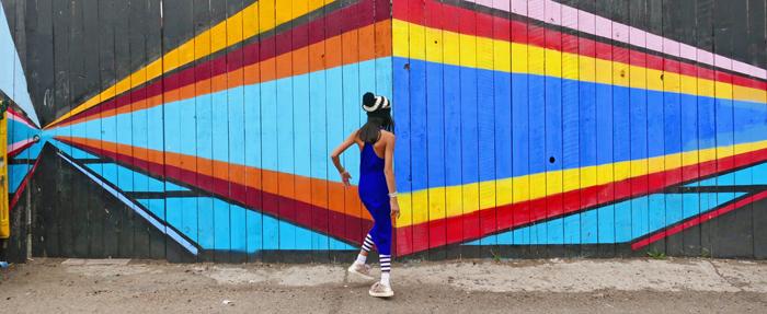 Babiekins Magazine | Chasing Color