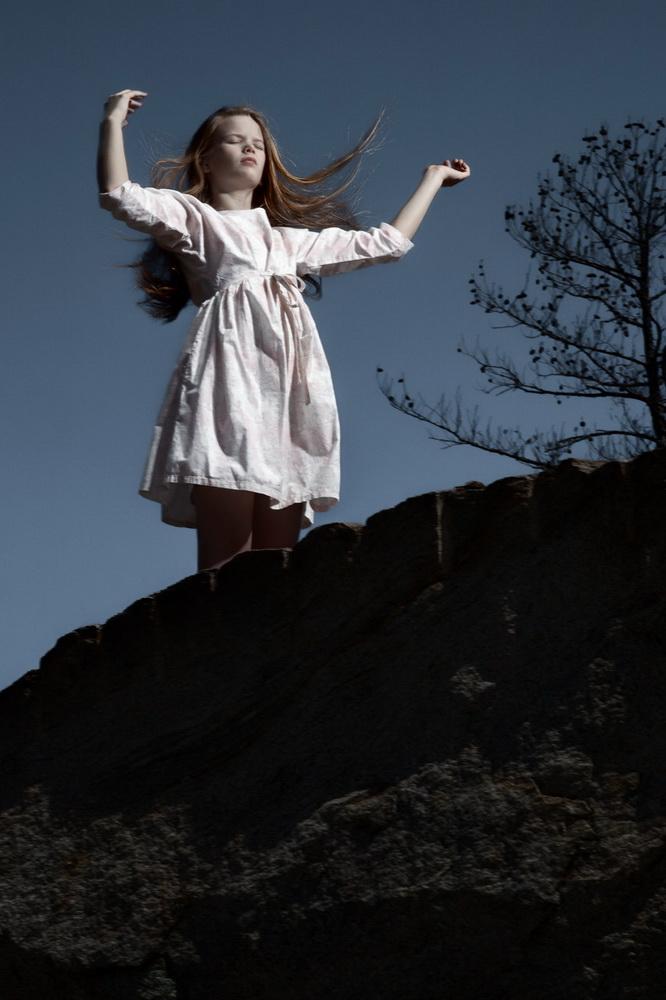 BABIEKINS MAGAZINE | Ascension
