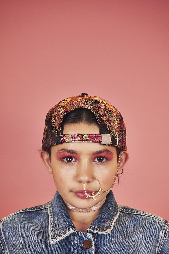 Fashionkins // Pastel Haze