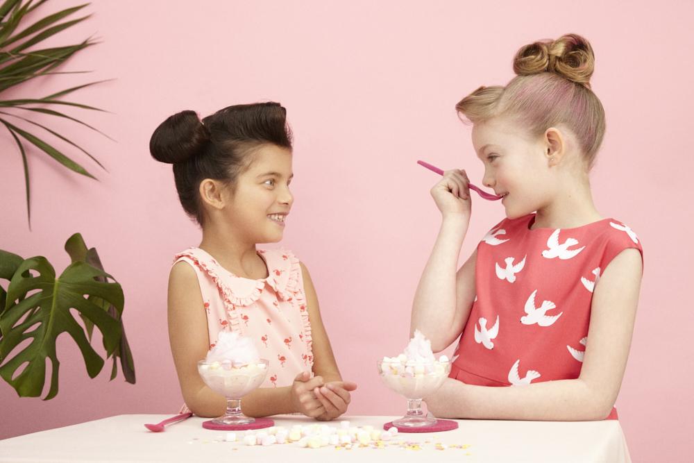 BABIEKINS MAGAZINE | Pink Sorbet