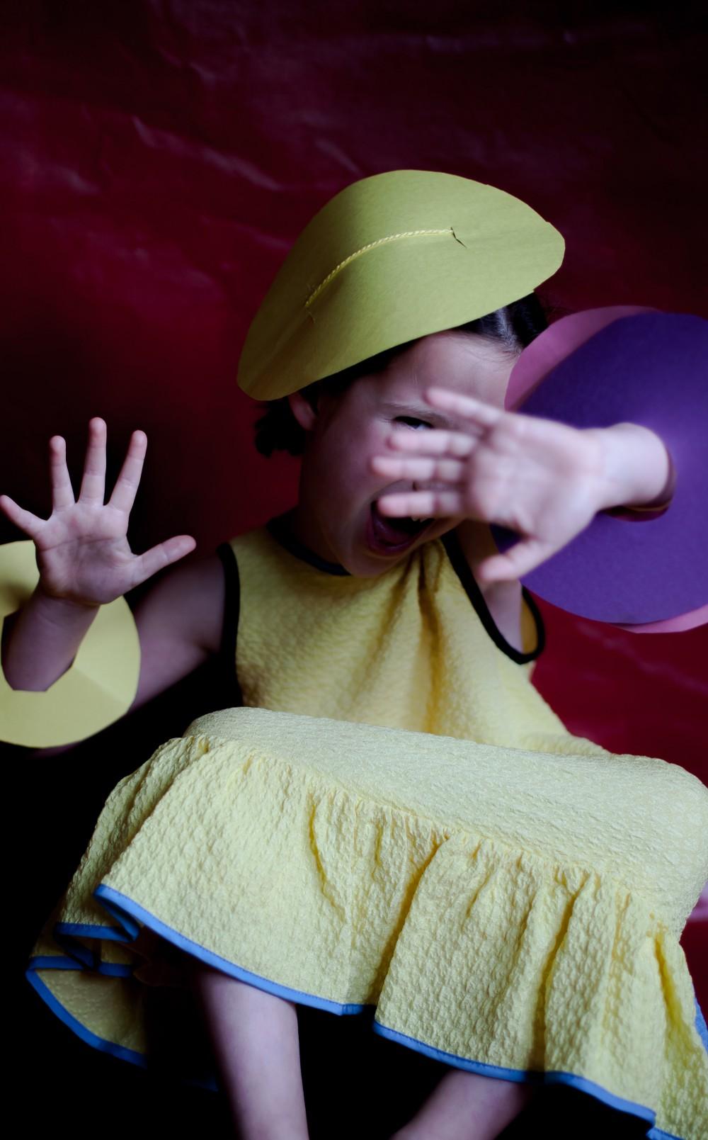 BABIEKINS MAGAZINE | Hide & Seek