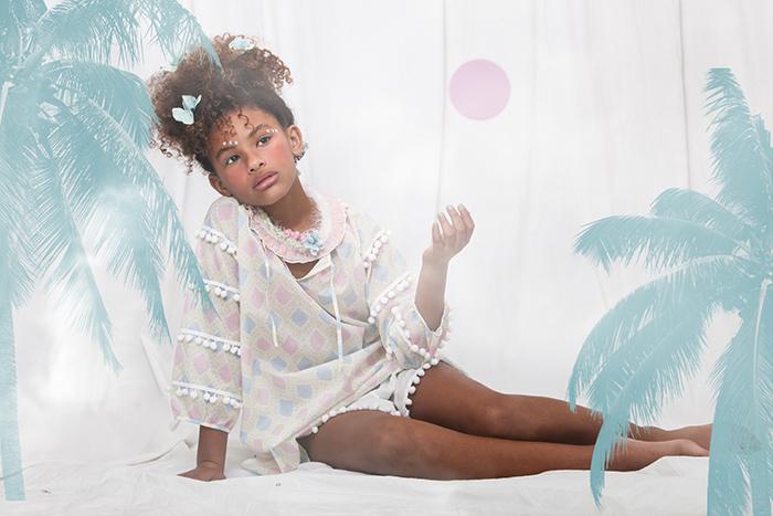 Babiekins Magazine || Stella Cove