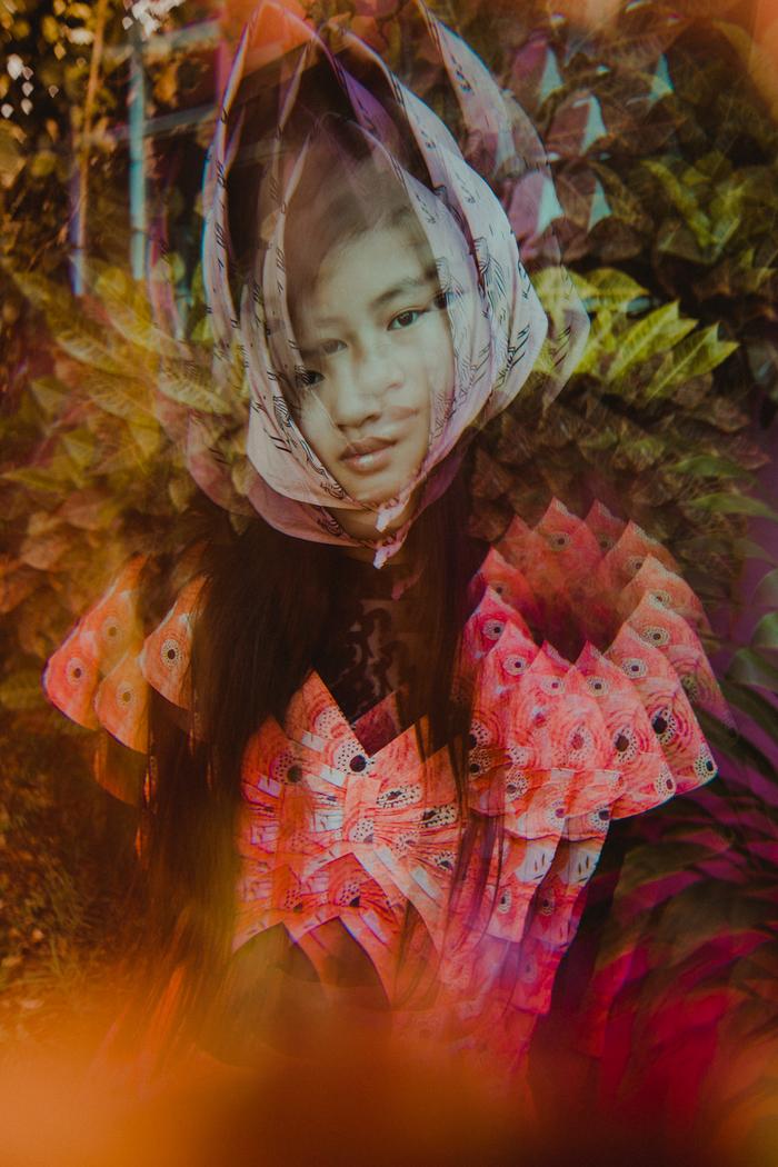 BABIEKINS MAGAZINE | Tropico by Celia D. Luna & Leslie Schor