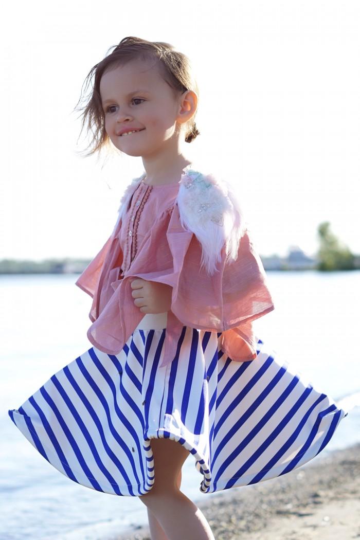 Fashionkins // Barefoot Babe