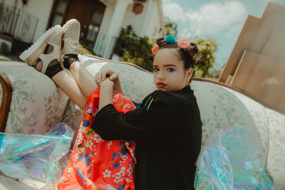 BABIEKINS MAGZINE | La Quinceañera
