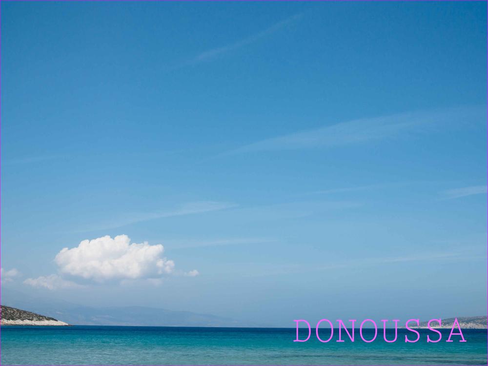 BABIEKINS MAGAZINE | Donoussa
