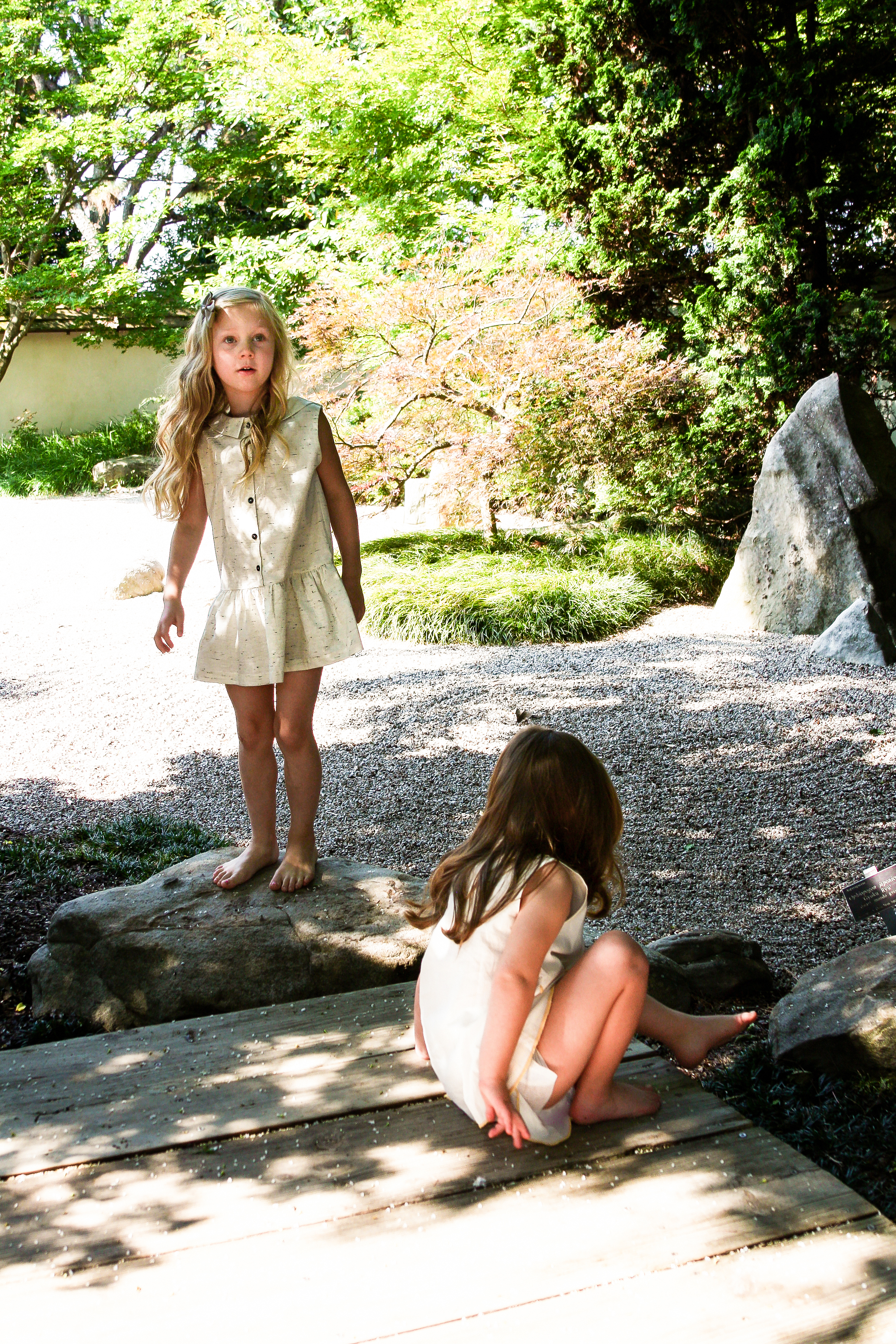 Babiekins Magazine || Daydream Summer