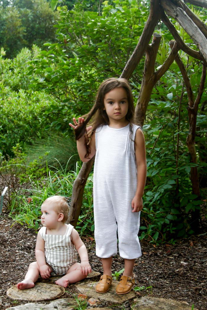 Babiekins Magazine || Woodland Darlings