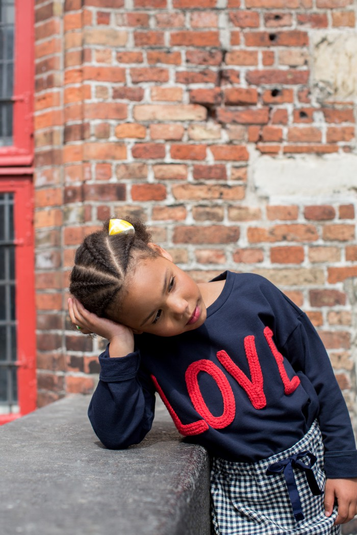 BABIEKINS MAGAZINE | Back to School Love