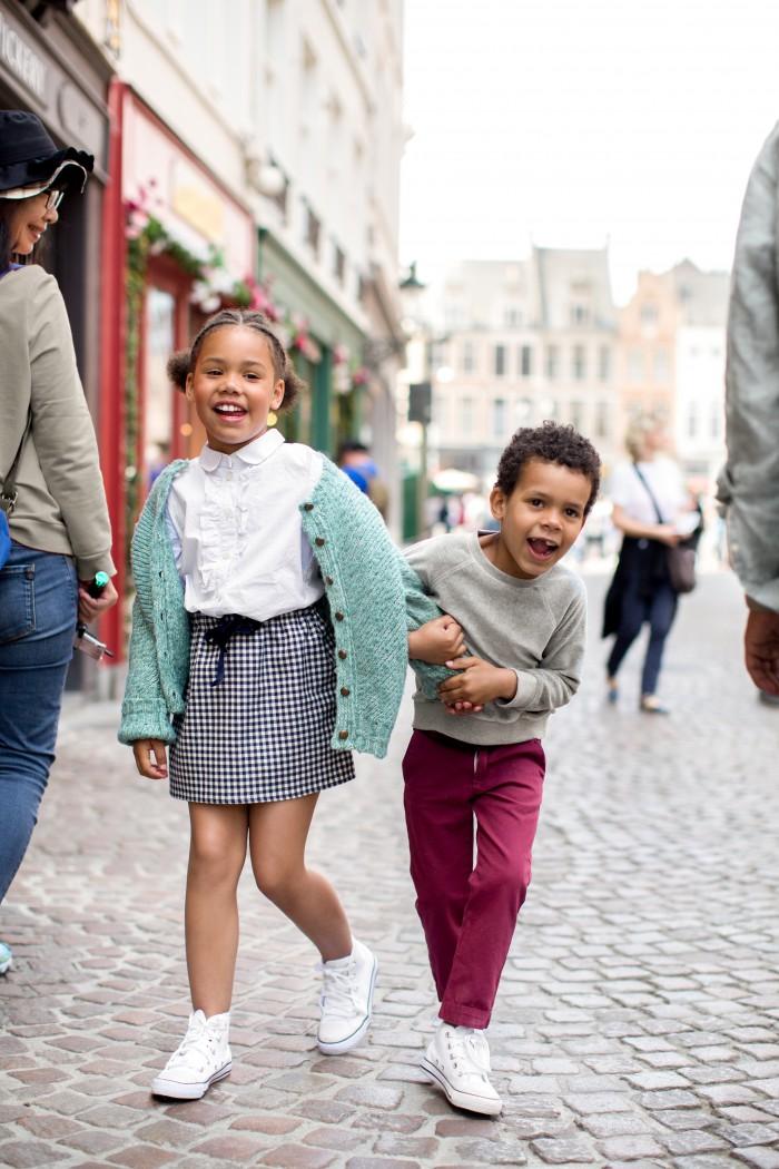 BABIEKINS MAGAZINE | Back to School Love