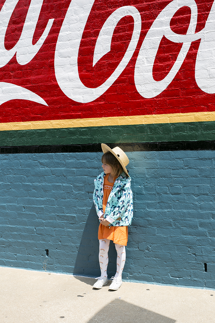 Fashionkins // A Day in Bentonville , AR