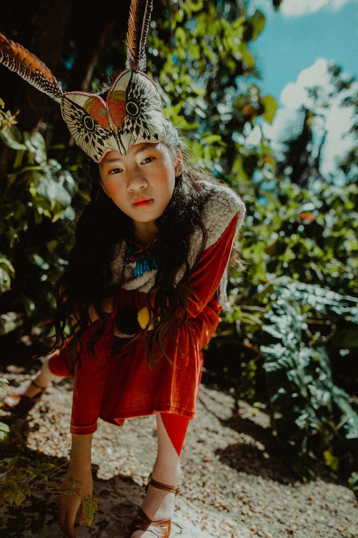 BABIEKINS MAGAZINE | Pachamama by Celia D. Luna & Leslie Schor