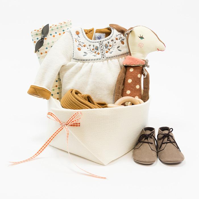 Bonjour Baby Baskets