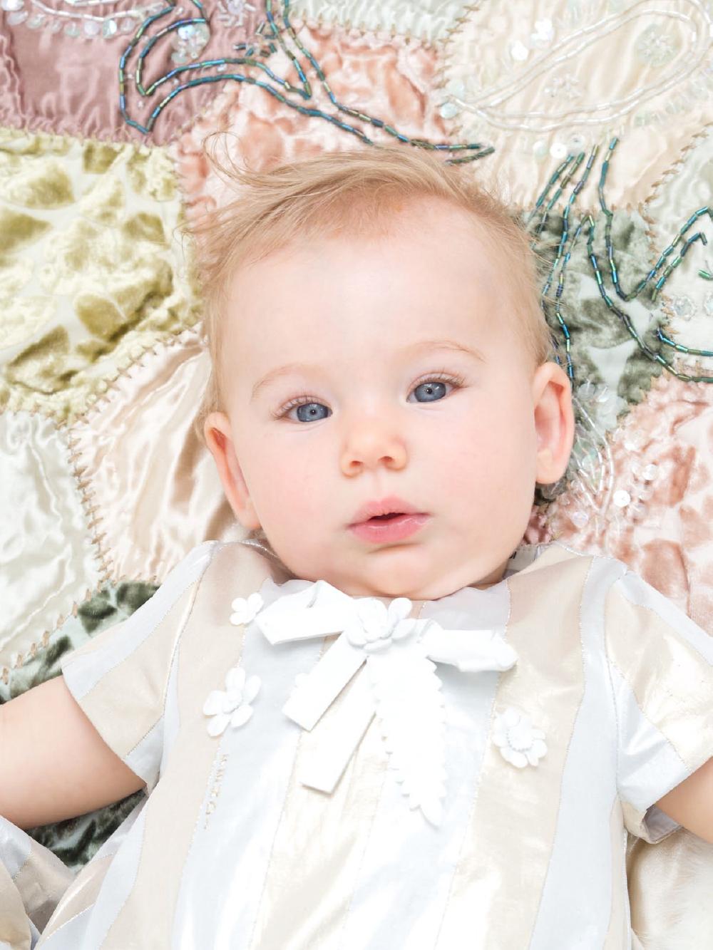 BABIEKINS MAGAZINE | La Fête