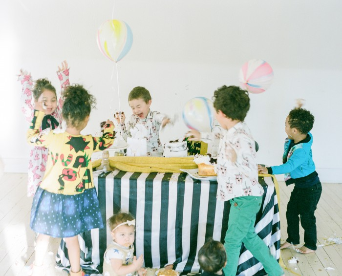 BABIEKINS MAGAZINE | New Year, New Rules