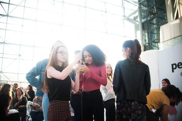 Babiekins Magazine // PetiteTALKS; A Teen Panel and the Hottest Trends of 2018