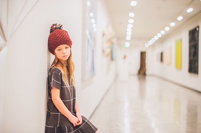 Fashionkins // Art Museum