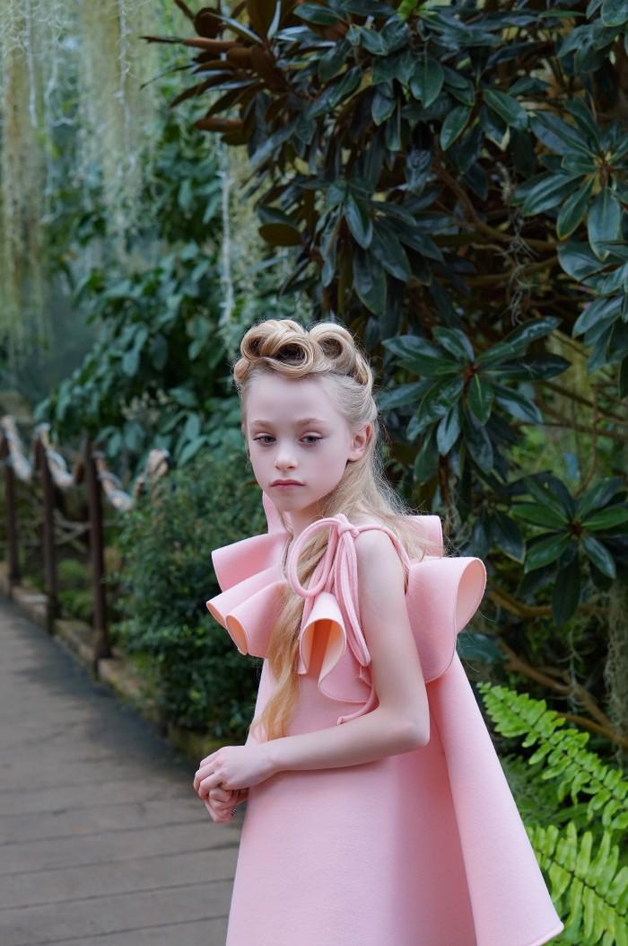 Fashionkins // The Garden