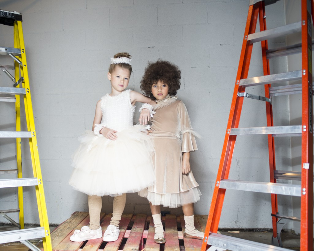 Fashionkins // petiteParade