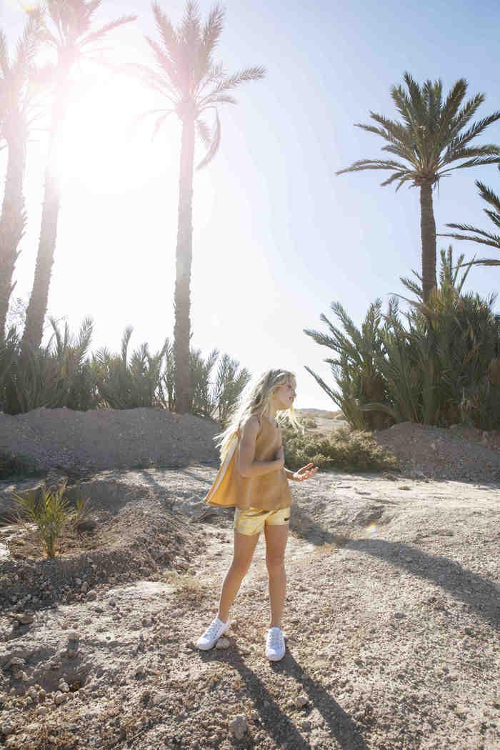 BABIEKINS MAGAZINE | Desert Days