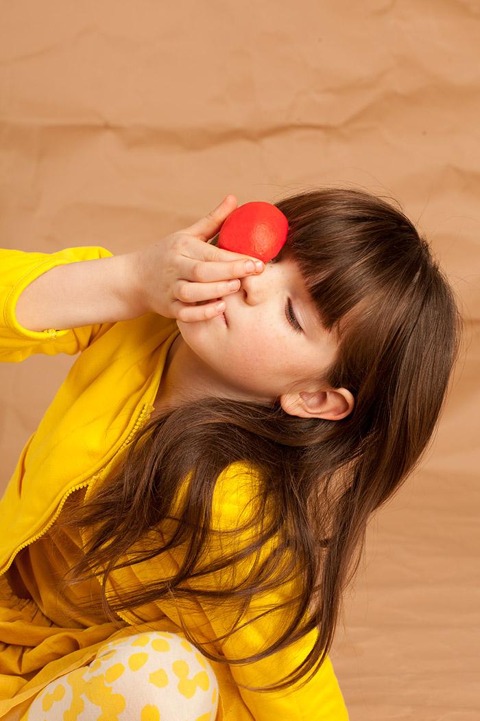 BABIEKINS MAGAZINE | Citrus Dreams
