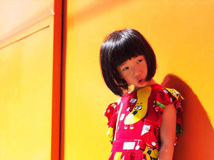 Babiekins Magazine Sophie 05